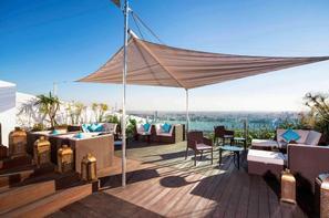 Maroc-Casablanca, Hôtel Sofitel Casablanca Tourblanche