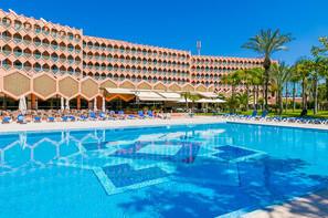 Vacances Hotel Atlas Asni Marrakech