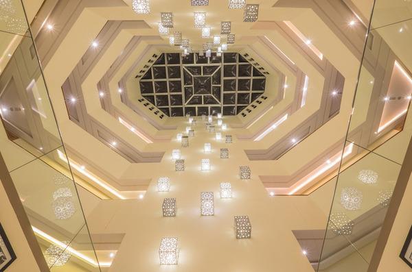 Autres - Ayoub Hotel & Spa 4* Marrakech Maroc
