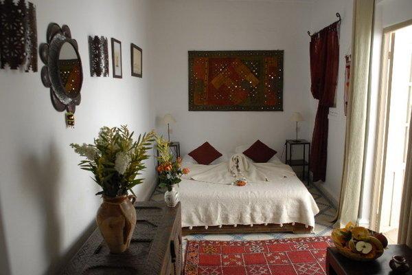 Chambre - Dar Zemrane 4* Marrakech Maroc