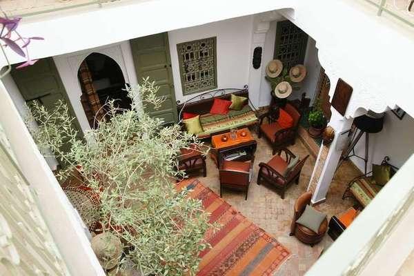 Autres - Dar Zemrane 4* Marrakech Maroc