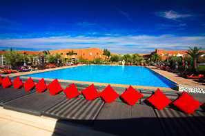 Vacances Hôtel Kenzi Club Agdal Medina