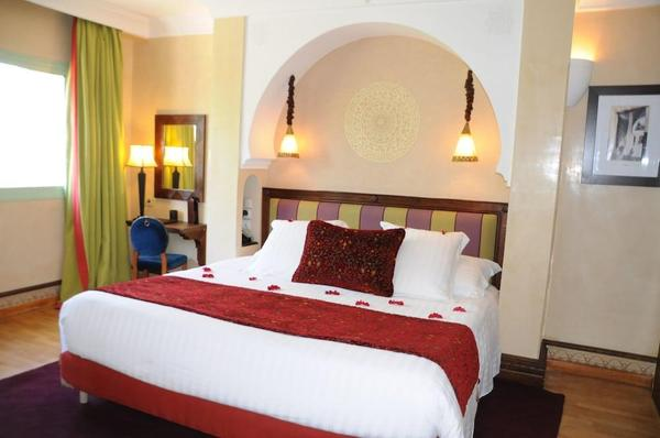 Autres - Palmeraie Palace 4*Sup Marrakech Maroc