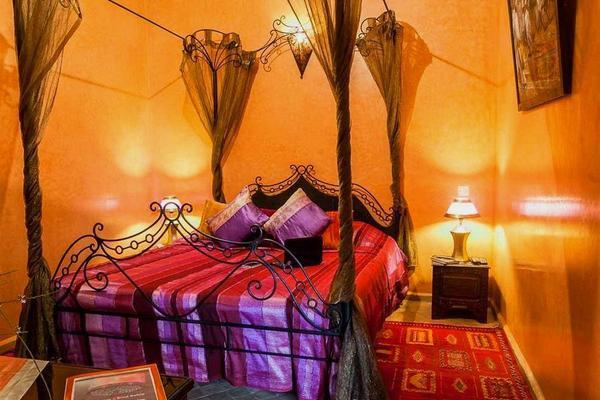 Autres - Riad Bahia 4* Marrakech Maroc