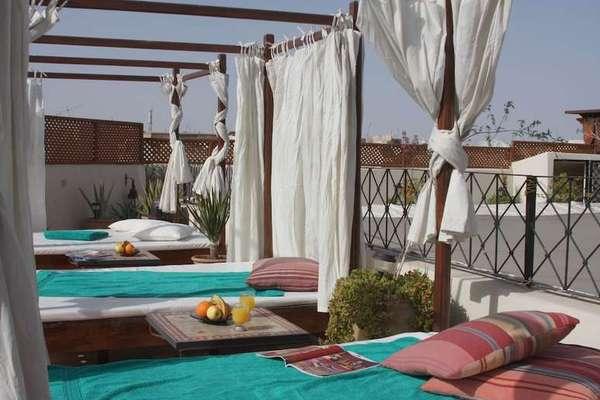 Autres - Riad Dar Bounouar 4* Marrakech Maroc