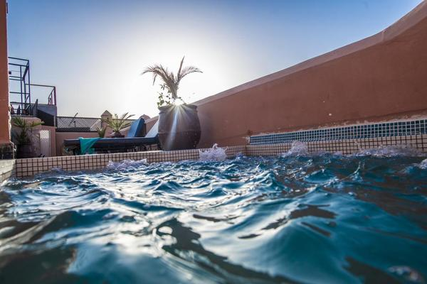 Autres - Riad Lea 3* Marrakech Maroc