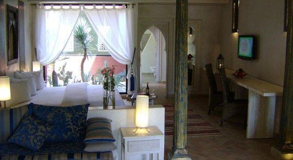 Autres - Riad Palais El Miria 5* Marrakech Maroc