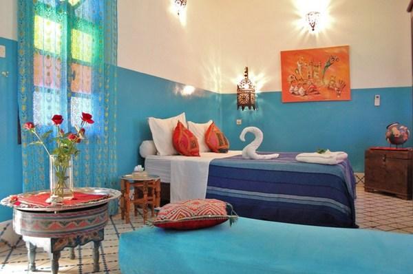 Autres - Riad Sacr 3* Marrakech Maroc