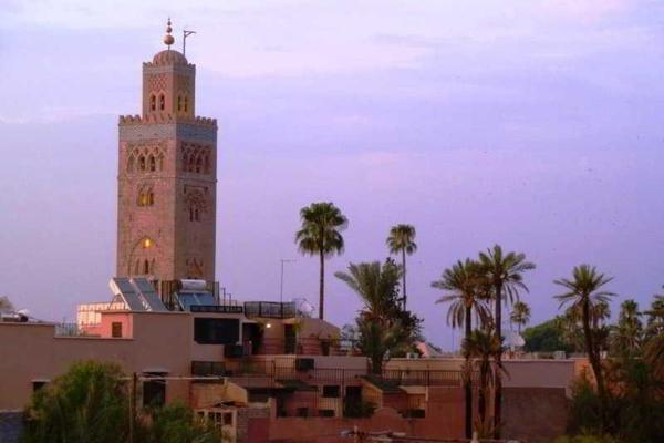 Autres - Riad Viva 5* Marrakech Maroc