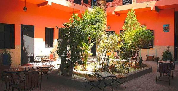 Autres - Toulousain 3* Marrakech Maroc