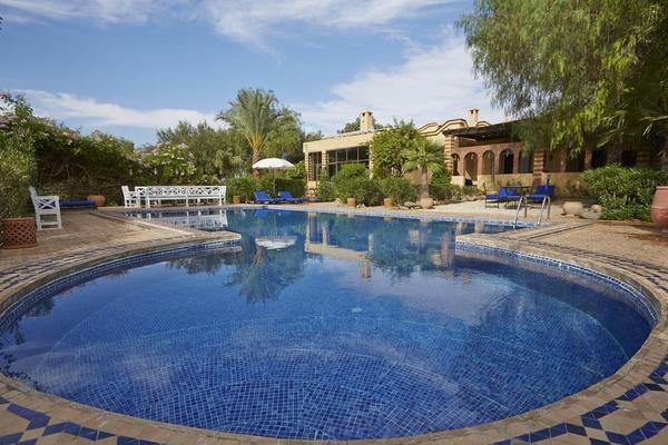 Autres - Villa Vanille Marrakech Maroc