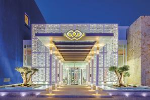 Maroc-Tanger, Hôtel Sofitel Tamuda Bay Lux