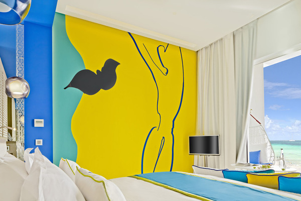 Chambre - Sofitel Tamuda Bay 5*Lux Tanger Maroc