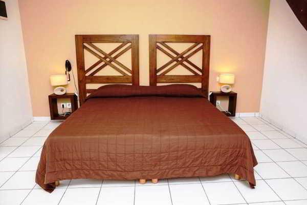 Chambre - Corail Résidence 3* Fort De France Martinique