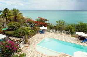 Martinique-Fort De France, Résidence hôtelière Corail Résidence
