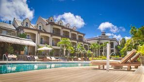 Vacances Hôtel Sunset Reef Resort & Spa