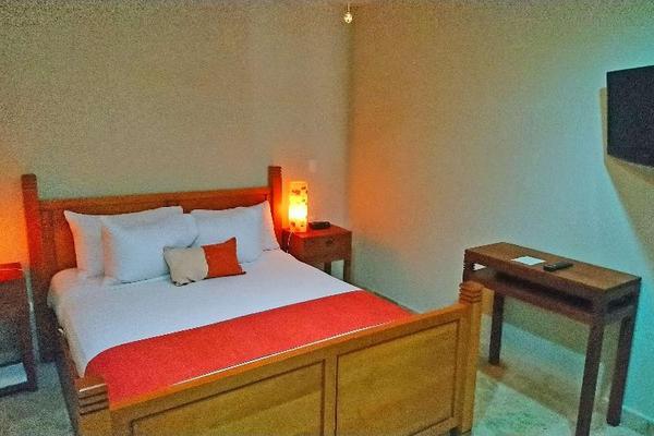 Chambre - Acanto Boutique Hotel 5* Cancun Mexique