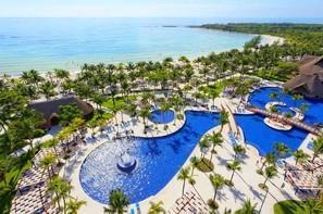 Vacances Hôtel Barcelo Maya Grand Resort