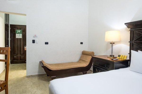 Autres - Hacienda Paradise 3* Cancun Mexique
