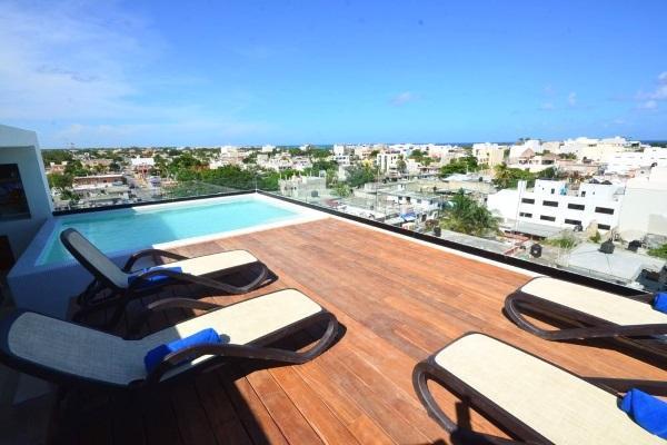 Autres - Ito Del Mar 3* Cancun Mexique