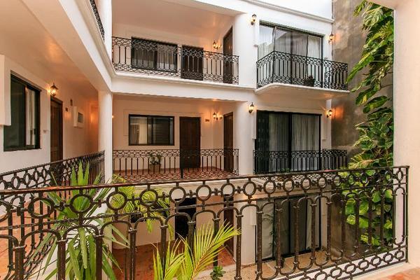 Facade - Koox Banana Hotel 3* Cancun Mexique