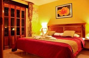 Mexique-Cancun, Hôtel Mallorca Hotel & Suites