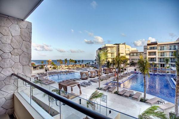Chambre - Royalton Riviera Cancun-all Inclusive 5* Cancun Mexique