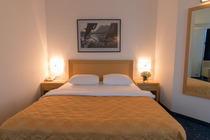 Montenegro-Tivat, Hôtel Blue Star
