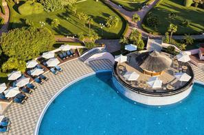Montenegro-Tivat, Hôtel Iberostar Bellevue