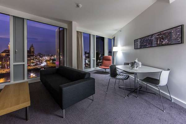 Autres - Doubletree By Hilton Amsterdam Centraal Station 4* Amsterdam Pays Bas