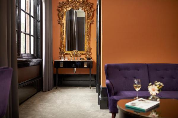 Autres - The College 4* Amsterdam Pays Bas