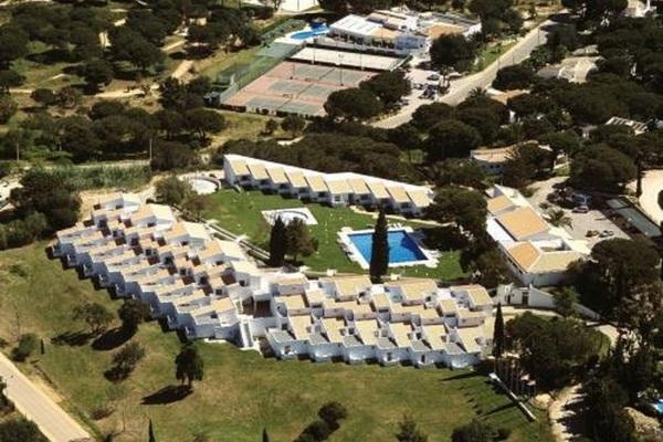 Vilamoura Golf Hotel E Apartamentos 3*