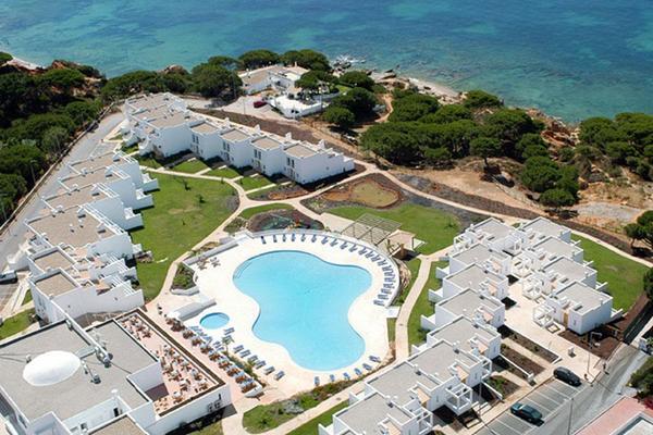 Autres - Villas Dagua 4* Faro Portugal