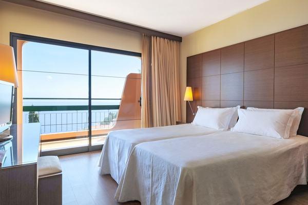 Chambre - Dom Pedro Garajau 3* Funchal Madère
