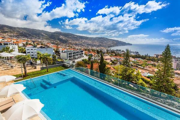 Avis hôtel Madeira Panoramico