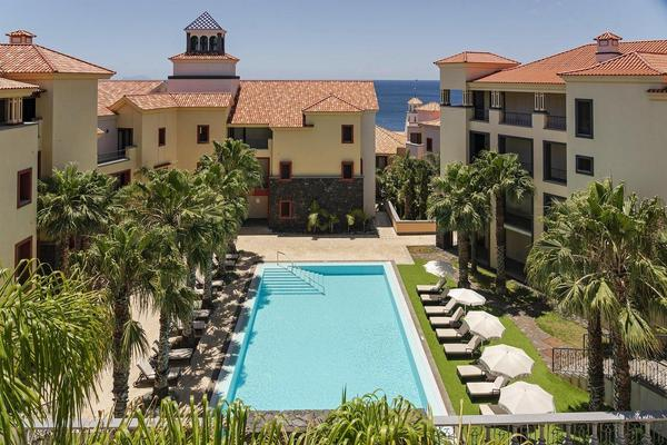 Autres - Quinta Do Lorde Resort 5* Funchal Madère