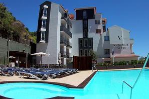 Madère-Funchal, Hôtel Santa Cruz Village Hotel