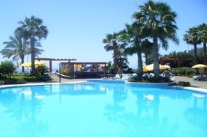 Madère-Funchal, Hotel Savoy Calheta Beach Resort Madeira