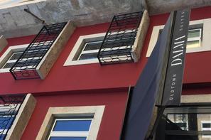 Portugal-Lisbonne, Hôtel Dalma Old Town Suites