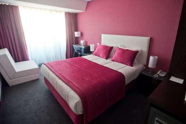 Autres - Miramar Hotel & Spa 4* Lisbonne Portugal