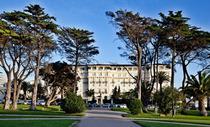 Portugal-Lisbonne, Hôtel Palacio Estoril