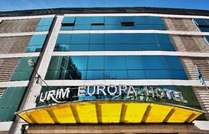 Portugal-Lisbonne, Hôtel Turim Europa