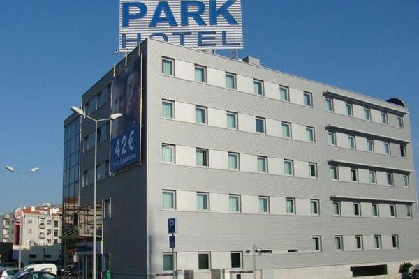 Facade - Park Hotel Porto Gaia 3* Porto Portugal