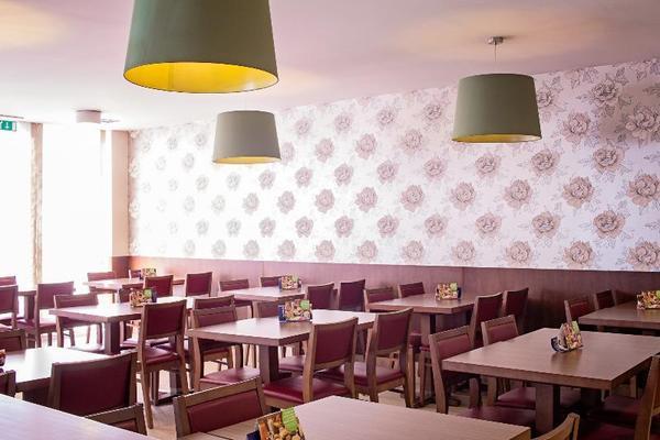 Facade - Park Hotel Valongo 3* Porto Portugal