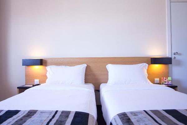 Chambre - Park Hotel Valongo 3* Porto Portugal