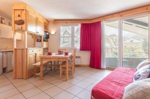 - Briancon, Résidence avec services Alpes For You Pré Du Moulin F
