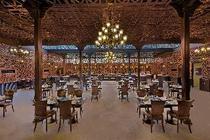Qatar-Doha, Hôtel Ezdan Hotel West Bay