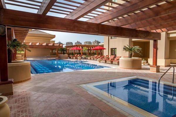 Autres - Retaj Inn Marina Residence 4* Doha Qatar