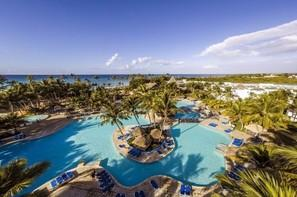Republique Dominicaine-Punta Cana, Hôtel Be Live Bayahibe