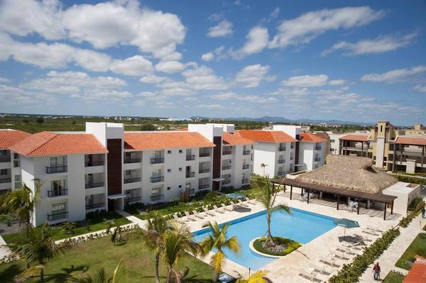 Karibo Punta Cana 4*